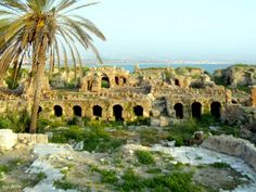 Tyre (Sour), Lebanon
