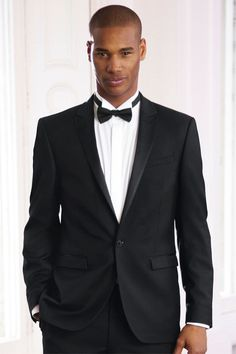 Who doesn't love a man in tuxedo for a special occasion?I GIVE THANKS THAT I AM BEAUTIFULLY AND APPROPRIATELY CLOTHED WITH THE RICH SUBSTANCE OF GOD.