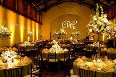 Weddings at the McNay