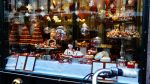 La Glace; pastry, cakes and confectionary, famous, cozy and divalicious!