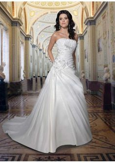 Strapless Wedding Dress Strapless Wedding Dress Strapless Wedding Dress