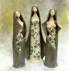 http://www.facebook.com/pages/KB-Galerie/561079683915422 Kateřina Baranowska: Hedera helix - břečťanová víla 3. / Zboží prodejce KB GALERIE   Fler.cz