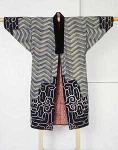Brooklyn Museum: Asian Art: Man's Ceremonial Robe