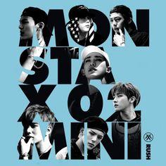 ~ Living a Beautiful Life ~ [Mini Album] Monsta X – Rush [2nd Mini Album] (MP3 + iTunes Plus AAC M4A)