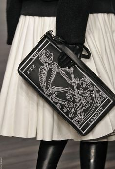 Image result for Dior tarot