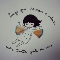 Letter Song, Lyric Drawings, Cute Quotes For Life, Made In Heaven, Sweet Nothings, Spanish Quotes, Wise Quotes, Positive Thoughts, Music Is Life
