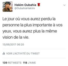 Je pense que sa va m'arrive ou LUi arrive😓 Image Citation, Messages For Him, Bad Mood, Some Quotes, Pretty Words, I Can Relate, Story Of My Life, Mest, Proverbs