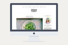 18 Best Wordpress Minimal Themes images | Minimal theme