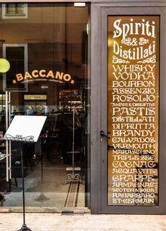 Baccano - Ristoranti - Arredamento ristoranti Roma - Ristoranti pizzerie bar paninoteche gelaterie pasticcerie - Ristrutturazione locali pubblici - RPM Proget