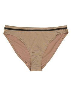 Golden Girl Bikini Bottoms