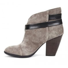 Ankle booties - Skylar