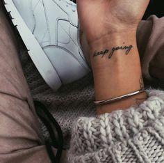 tattoo_workout_sport_mini_tattoo_ - diy tattoo - diy tattoo images - d Mini Tattoos, Dream Tattoos, Little Tattoos, Cute Tattoos, Body Art Tattoos, Small Tattoos, Tatoos, Tiny Wrist Tattoos, Small Meaningful Tattoos