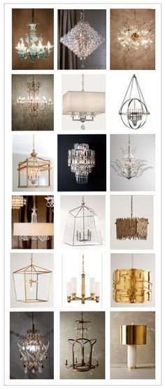 Lighting favorites at the link  home design and decor