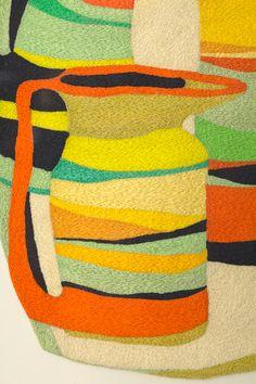 Textiles/ Art GCSE