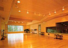 Bell Bottom Studios, Japan (C-Studio)