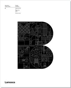 Type Worship — Barcelona bites: Five design studios have been...