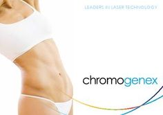 The official Chromogenex Technologies brochure - containing information on products Regenlite, i-Lipo, FusionSLR and PhaserELP.