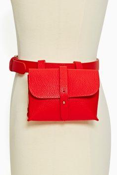Night Journey Belt Bag | $15 Coolests Fanny Pack Ever