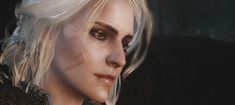The Witcher Wild Hunt, The Witcher 3, Geralt Of Rivia, Ciri, Game Character, Character Design, Witches, Babe, Characters