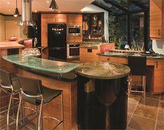 Award-Winning, Knock-Your-Socks-Off Kitchens - Medium Kitchen: First Place on HomePortfolio