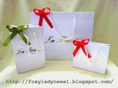 FoxyLadynews: Νέος Διαγωνισμός με 3 τυχερούς!!