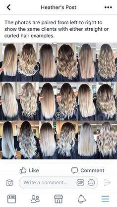 lovely bob haircuts & blond balayage highlights in 2019 - page 33 Hair Color Highlights, Balayage Highlights, Balayage Hair, Honey Balayage, Lemon Face Mask, Lemon On Face, Gorgeous Hair Color, Cool Hair Color, Hair Styles 2016