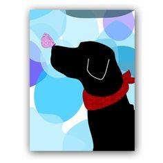 Artist Profile: IAlbert - Labradors.com