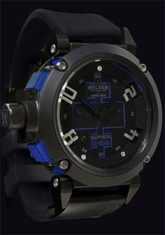 Welder K34 2002 Watch - Cool Watches from Watchismo.com