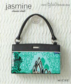 Jasmine Classic Shell