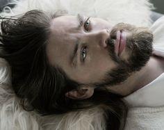 """Tom Payne photographed by Tony Duran for Harper's BAZAAR""   Tom Payne plays Paul ""Jesus"" Rovia on The Walking Dead"