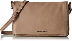 cc6cf4c7e3 Marc O Polo Damen 60717200801106 Crossbody Bag M Umhängetaschen