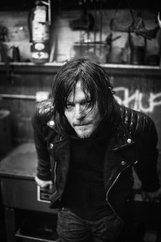 norman reedus so it goes