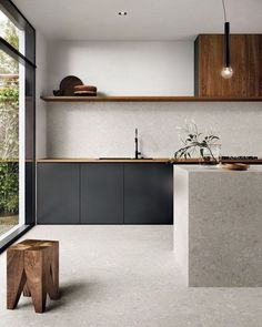 The Ultimate Perfectly Minimal Kitchen Design Trick 138 - walmartbytes . The Ultimate Perfectly Minimal Kitchen Design Trick 138 - walmartbytes The Ultimate Perfectly Minimal Kitchen Design Trick - walmartbytes. Minimal Kitchen Design, Minimalist Kitchen, Interior Design Kitchen, Modern Interior Design, Interior Design Inspiration, Kitchen Inspiration, Interior Architecture, Diy Interior, Modern Minimalist