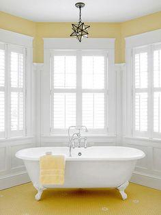 Bathroom color ideas , Tuscan Retreat theme