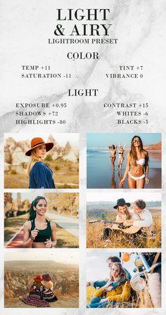Photoshop Presets Free, Presets Lightroom, Adobe Photoshop, Photo Editing Vsco, Photography Editing, Lightroom Photo Editing, Photographie Bokeh, Foto Filter, Applis Photo
