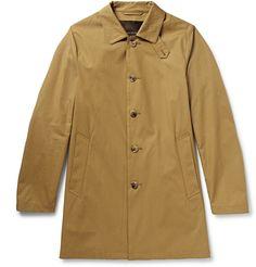 Mackintosh - Laggan Cotton Rain Coat