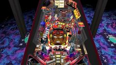 Stern Pinball unveil AC/DC table for virtual reality headset Oculus Rift, featuring 12 tracks by the Aussie giants