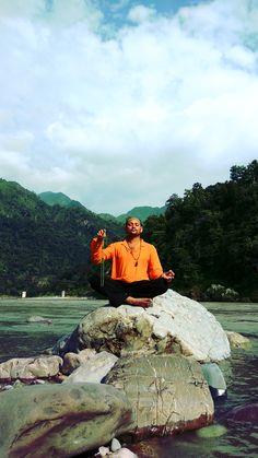 #yoga #love #rishikesh #india  https://mantrayogameditation.org/