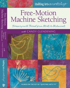 Free-Motion-Machine-Sketching - Glendening