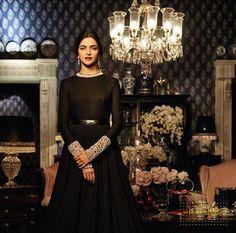 """[PIC] Deepika Padukone in Sabyasachi for Nilaya. Pakistani Dresses, Indian Dresses, Indian Outfits, Deepika Padukone, Indian Attire, Indian Wear, Ethnic Fashion, Asian Fashion, Trendy Fashion"