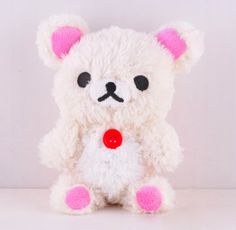 Teddy Bear Phone Case