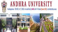 Looking for #Andhra_University #BEd_Distance_Education #Admission 2018? Check out https://lnkd.in/fTTHQUA #AndhraUniversity #BEdDistanceEducation Programs 2018 #application form, #examdate, #entranceexam, exam centres, study materials, application dates and more details about Andhra University BEd #DistanceLearning Programs 2018