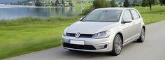 Volkswagen GOLF GTE 1.4 TSI 200cv Plug-In-Hybrid Dsg   Per info: http://www.rent360.it/it/offerta/2177-Volkswagen-GOLF-GTE