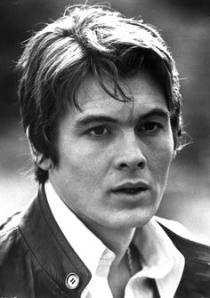 Christopher Jones (August 18, 1941 – January 31, 2014), American stage, movie, and television actor.