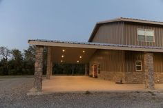 Metal buildings with loft and Pole barn house plans. Morton Building Homes, Steel Building Homes, Metal Barn Homes, Pole Barn Homes, Pole Barns, Metal Shop Building, Building A House, Building Ideas, Building Products