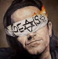 Bono by Agus Suwage