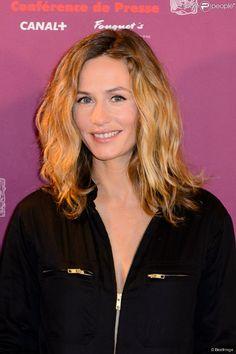Cecile de France Paris le 31 Janvier 2014.