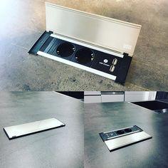 Achja, Wir Lieben Unsere Steckdose In Der Arbeitsplatte Jetzt Schon, Vor  Allem Die USB
