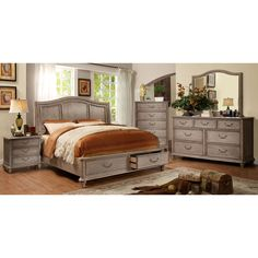 Modern Country Bedroom Set   Pinterest   Modern country bedrooms ...