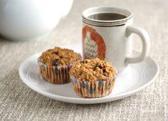 Apple Quinoa Breakfast Muffins